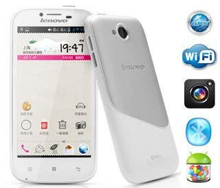 Jelly Lenovo A706 more information more intelligent lenovo a706 smartphone