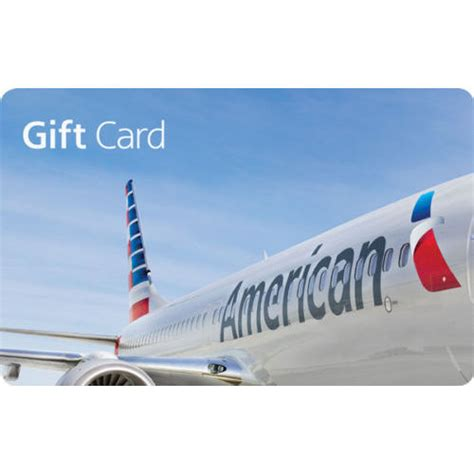 American Airlines Gift Cards For Sale - hurry get a 100 american airlines gift card for 87 point me to the plane