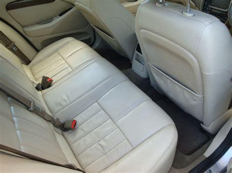 Car Upholstery Surrey by Jaguar S Type Interior After Surrey Shine Car Valet