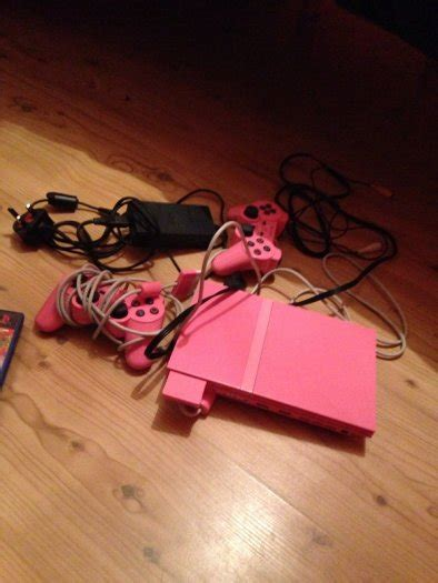 Sneakers Fashion Ad Hpd 274 Pink playstation 2 pink limited edition for sale in nenagh tipperary from kellys8903