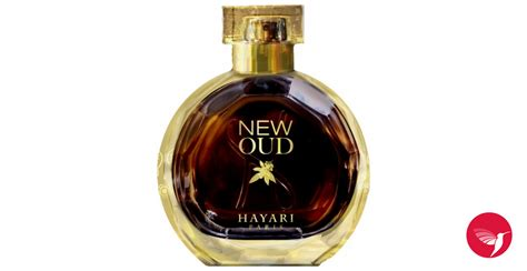 new oud hayari parfums perfume a new fragrance for and 2016