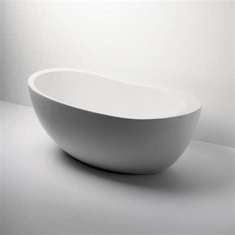 oval bathtubs freestanding oval bathtub 70