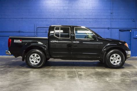 nismo nissan truck used 2008 nissan frontier nismo road 4x4 truck for