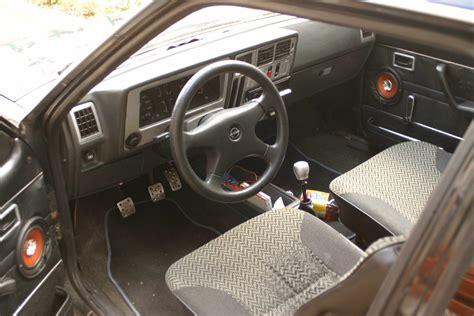 opel cars interior 1980 opel kadett interior pictures cargurus