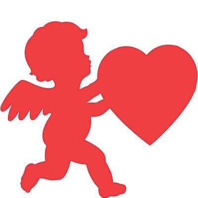cupid valentines day best photos of cupid pattern free printable