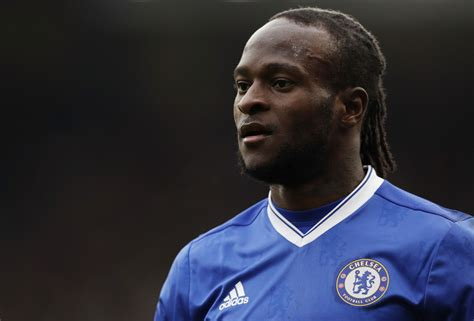 Victor Moses Victor Moses Says Chelsea Antonio Conte S