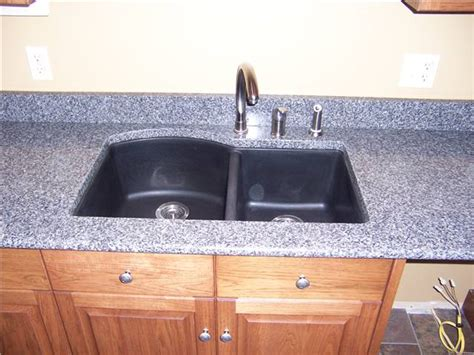 Undermount Sinks For Quartz Countertops by Countertop Styles Materials Ds Woods Custom Cabinets