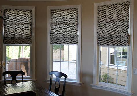 Custom Window Shades Bdg Style Custom Window Treatments Fabric Shades