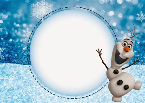 printable olaf birthday decorations olaf free printable invitations is it for parties is
