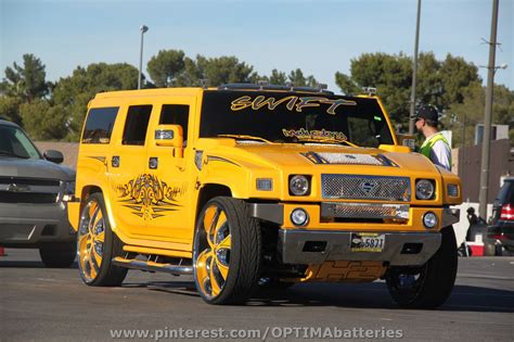 Does Optima Make A Battery For The Hummer