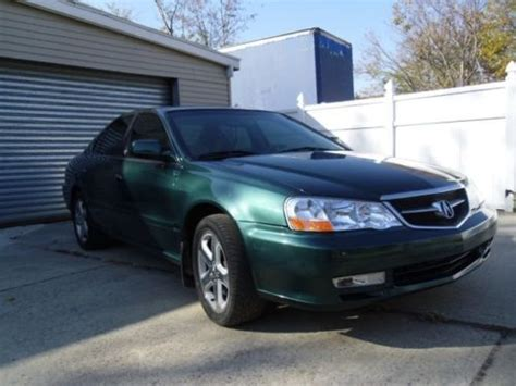 2003 acura tl type s sale buy used 2003 acura tl type s sedan 4 door 3 2l in bronx