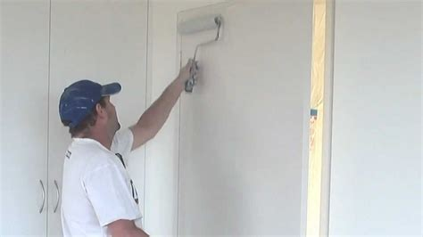 Painting Interior Doors Brush Or Roller Painting Painting Interior Doors Brush Or Roller