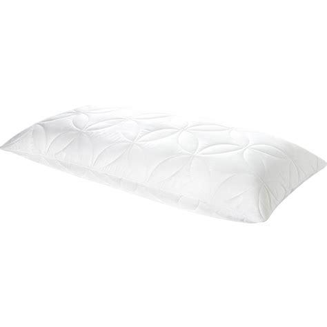 Tempurpedic Pillow Cost by Tempur Pedic Tempur Cloud Soft And Lofty Pillow Pillows