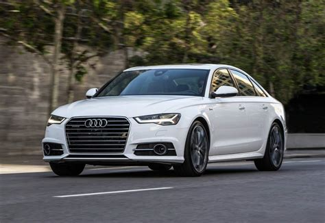 Audi Quattro A6 by Car Pro Test Drive 2016 Audi A6 Tdi Quattro Review Car Pro