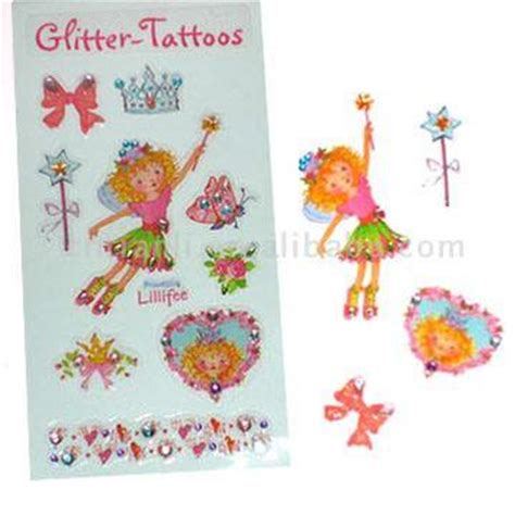 Glitter Tattoo Aufkleber by Glitter Tattoo Sticker