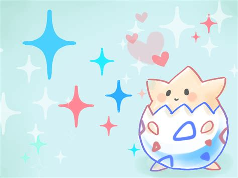 togepi pokemon wallpaper imgprix togepi by imouto thi on deviantart