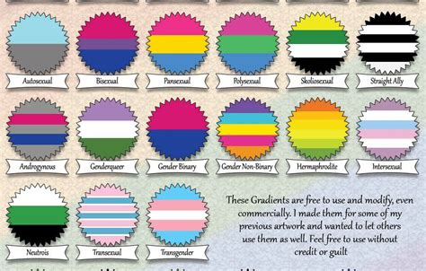 lgbt colors pride colors proud to be