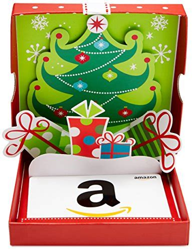 Return Amazon Gift Card - amazon com gift card in a holiday pop up box import it all