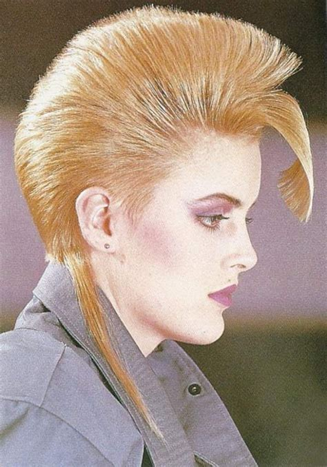 haircuts for rat faced people 133 best images about 80s hairstyles on pinterest nick