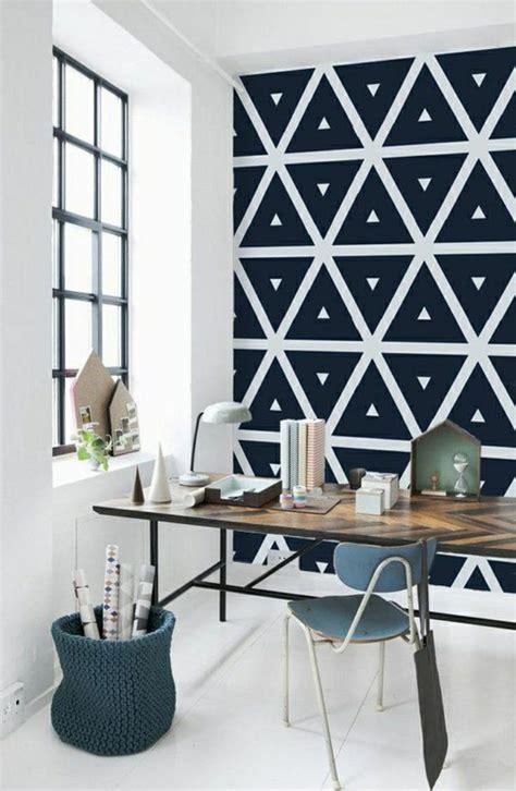 Kreative Wandgestaltung Streifen by 34 Wandgestaltung Ideen F 252 R Das Eigene Zuhause