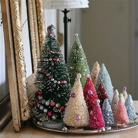 melbourne and 60cm bottle brush christmas tree 1000 ideas about bottle brush trees on putz houses glitter houses and vintage