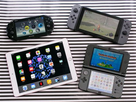 console portatili nintendo is the nintendo switch better as a console or a handheld