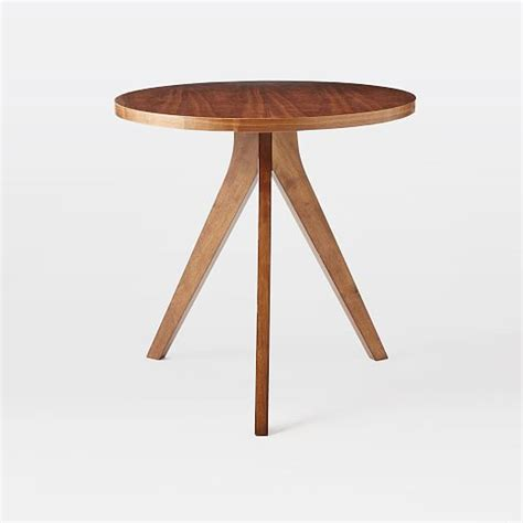 Table Tripod by Tripod Table West Elm