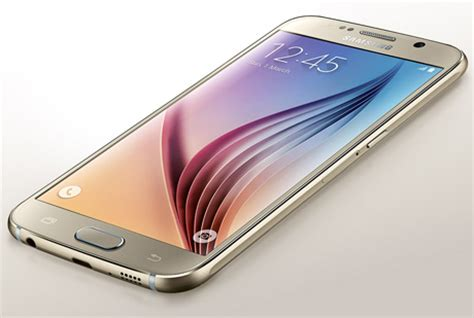 samsung unveils galaxy s6 with nfc and looppay mobile