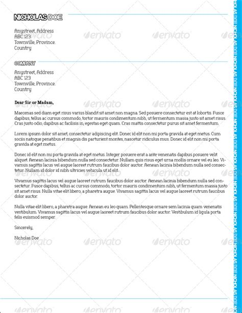 snowball resume template by quedgedesign graphicriver