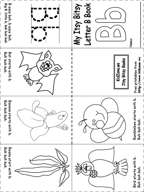 letters and lessons for the books 7 best images of worksheets letter sounds printables