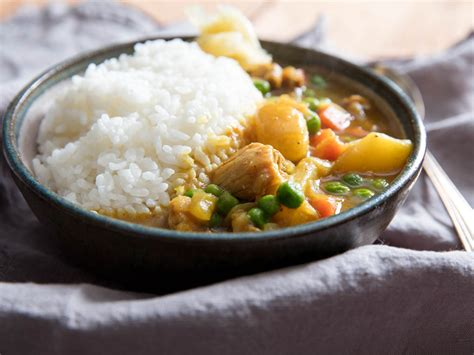 scratch japanese curry