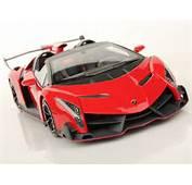 Lamborghini Veneno Roadster 118  MR Collection Models
