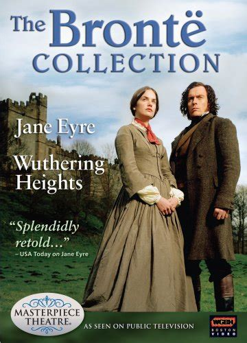 themes in jane eyre and wuthering heights movie review of jane eyre 2006
