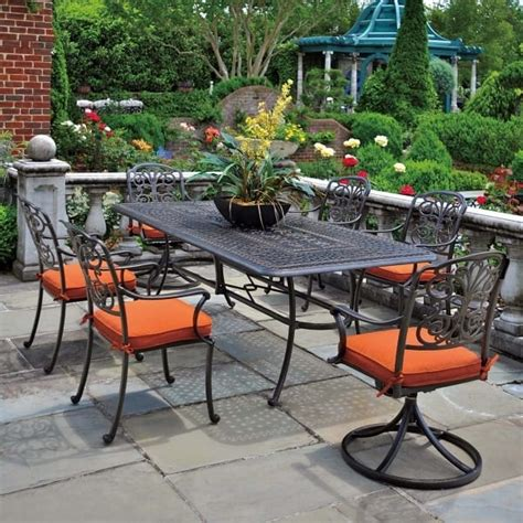 hanamint patio furniture price dining set by hanamint