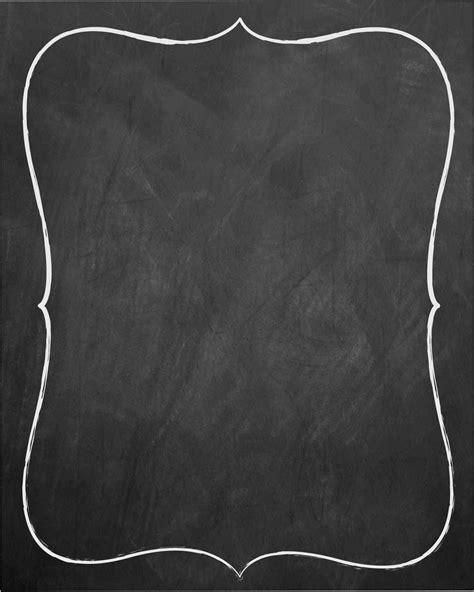 Chalkboard Template Playbestonlinegames Free Chalkboard Template