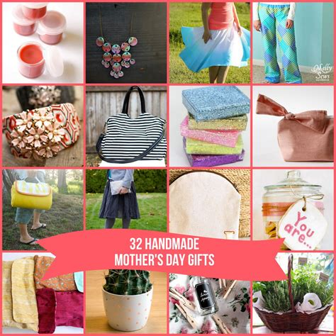 gift ideas mom 32 fabulous diy mothers day gift ideas includes no sew