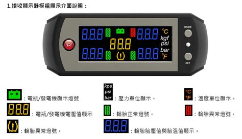 tire pressure monitoring 1999 toyota solara parking system oro w410 tpms universal wireless tire pressure monitoring system w 4 sensors ebay
