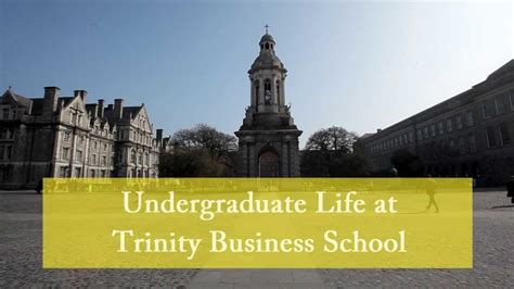Mba Out Of Undergrad by Undergraduate In Business School