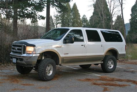how to work on cars 2000 ford excursion spare parts catalogs 2000 ford excursion image 2