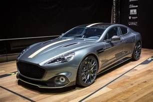 Aston Martin Crossfire Aston Martin Amr Road Cars With Racing Tech Wants