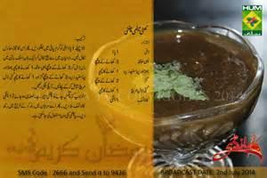here is the tasty khatti meethi chutney recipe in urdu and