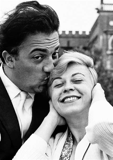"""Giulietta Masina, """"l'Oscar di Fellini"""" a Storie di Cinema"""