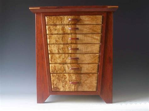 handmade wooden jewelry armoire handmade artistic wooden boxes for jewelry keepsakes and