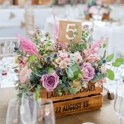 Wedding Table Flowers by Wedding Table Flower Ideas Appleyard Luxury Flowers