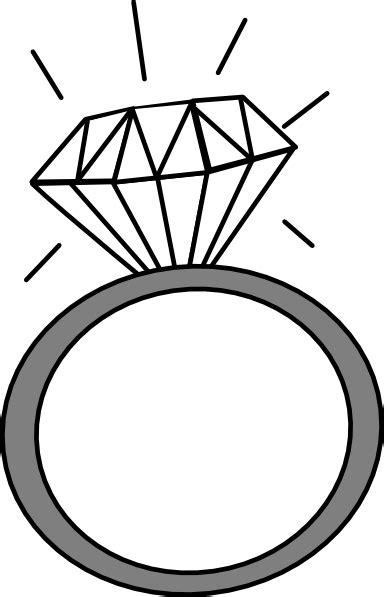 clip wedding ring
