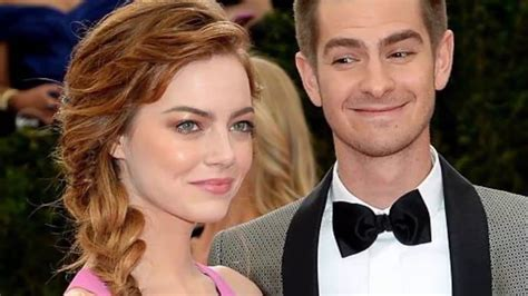 emma stone boyfriend 2017 emma stone boyfriend 2017 emma stone and andrew garfield