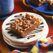Maple Pecan Oatmeal Bars Recipe Cooksrecipes Com