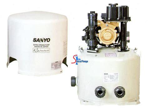 Pompa Air Merk Sanyo Pompa Sumur Dangkal 250w Jpg P H258jp Sentral Pompa