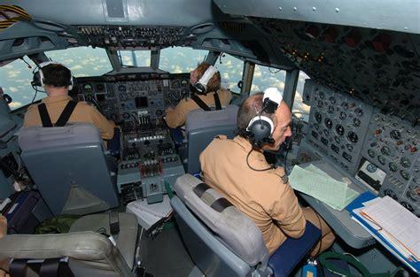 naval flight officer