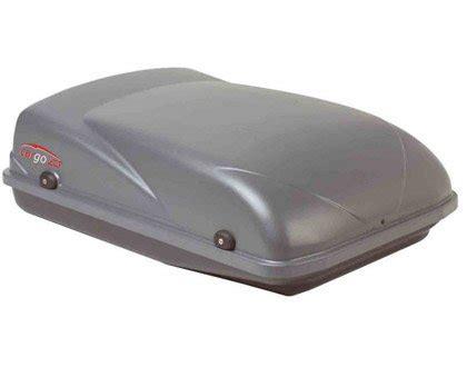 box baule auto box auto baule da tetto g3 cargo 4 350 grigio car